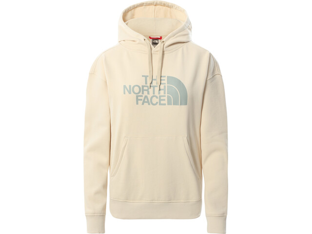 The North Face Light Drew Peak Hoodie Women, bleached sand